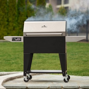 kuma pellet grill review