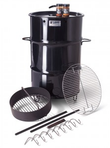 Our Top Rated Smoker Grill Combination