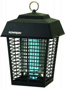 flowtron mosquito lamp
