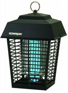 flowtron mosquito lamp
