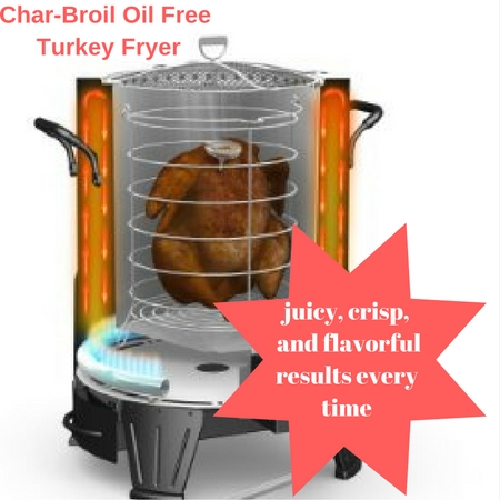 Best Oil Free Propane Turkey Fryer