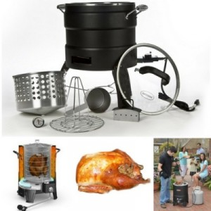 the big easy oil less turkey fryer manual