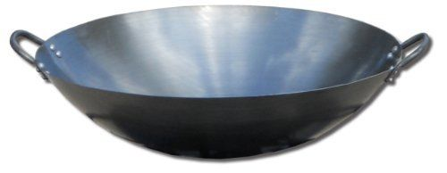 wok for outdoor