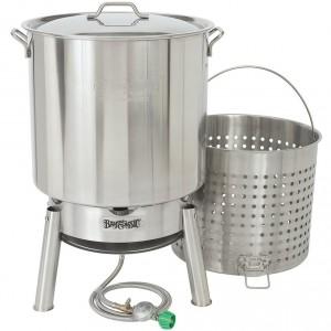 crawfish cooker kit