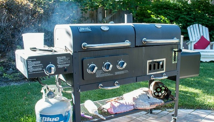 Backyard Cooking Buyers Guide