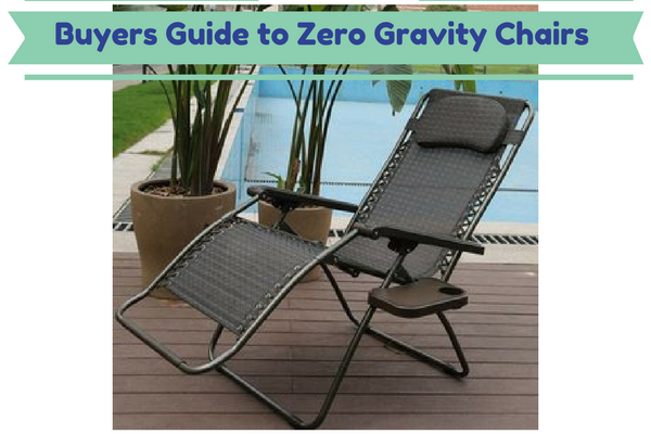 Zero Gravity Chairs U2026if Youu0027ve Never Had The Opportunity To Sit In One,  This Is Definitely Something You Must Try, Especially If You Like Having  That Nice, ...