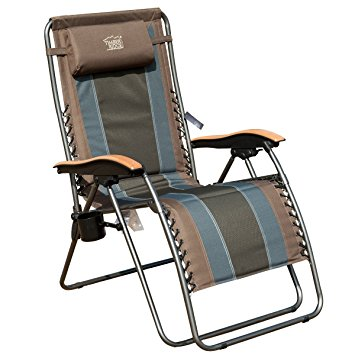 This Is A Slightly Pricier Oversize Zero Gravity Recliner But Gets A Lot Of  Positive Reviews Online So If You Are Willing To Pay A Little More Than It  Is ...
