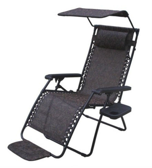 best zero gravity chair with canopy