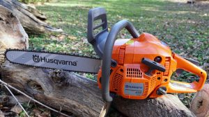 Stihl vs Husqvarna Chainsaw compared