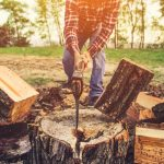 best wood splitting maul article