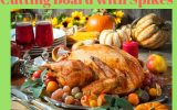 Feast of turkey