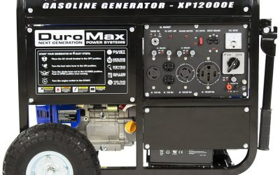 Who Makes DuroMax Generators
