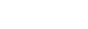 Backyard Sumo