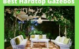 best hardtop gazebos