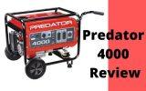 Predator 4000 Review