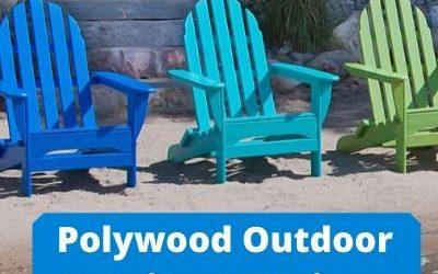 polywood adirondack